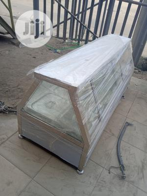 Imported Table Top Food Warmer (10 Plates)   Restaurant & Catering Equipment for sale in Lagos State, Ojo