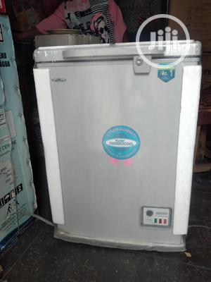 Haier Thermocool Chest Freezer | Kitchen Appliances for sale in Lagos State, Ojo