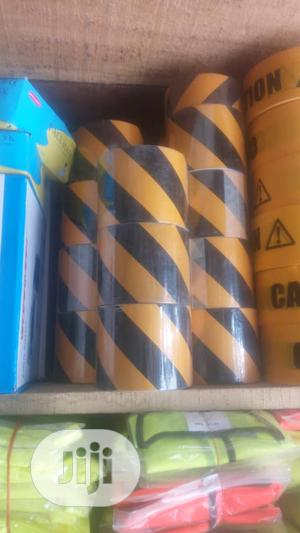 Reflective Caution Tape | Safetywear & Equipment for sale in Lagos State, Ikeja