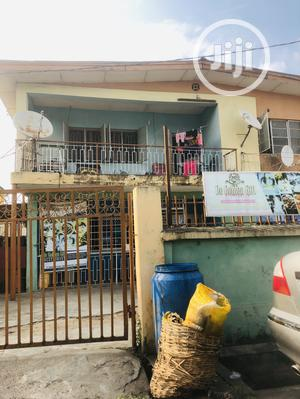 Very Nice Block of 4flat in Surulere 50m | Houses & Apartments For Sale for sale in Lagos State, Surulere