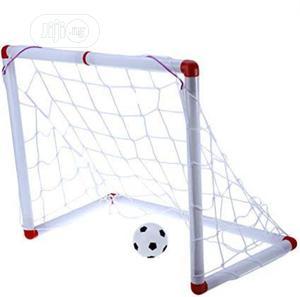 Mini Soccer Goal Post | Toys for sale in Lagos State, Lagos Island (Eko)
