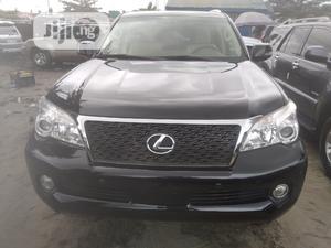 Lexus GX 2011 460 Premium Black | Cars for sale in Lagos State, Apapa