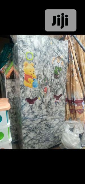 Baby Wooden Cabinet Wardrobe | Children's Furniture for sale in Lagos State, Alimosho