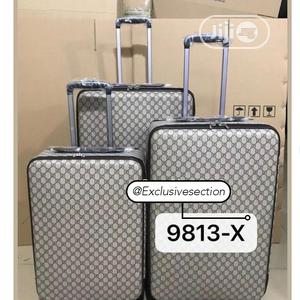 Exqusite Gucci Luggage Box | Bags for sale in Lagos State, Lagos Island (Eko)