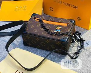 Unique Louis Vuitton Shoulder Bag   Bags for sale in Lagos State, Lagos Island (Eko)
