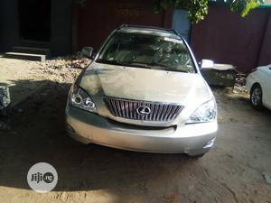 Lexus RX 2005 330 4WD Gold | Cars for sale in Lagos State, Amuwo-Odofin