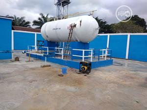 LPG Gas Plant And Skid Construction | Manufacturing Equipment for sale in Lagos State, Amuwo-Odofin