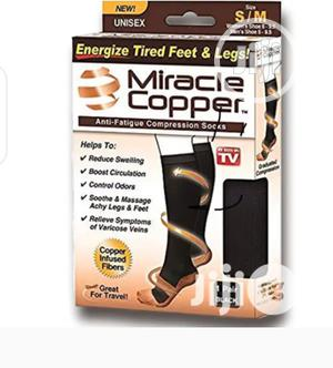Miracle Copper Socks | Tools & Accessories for sale in Lagos State, Ikeja