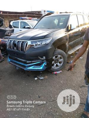 Toyota Prado 2003/08 Upgrade to 2019 | Automotive Services for sale in Lagos State, Mushin