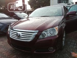 Toyota Avalon 2008 Red | Cars for sale in Lagos State, Amuwo-Odofin