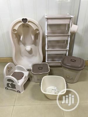 Foreign Baby Bath With Storage Inside | Baby & Child Care for sale in Edo State, Benin City