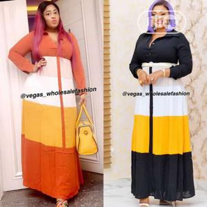 Quality Long Dress for Ladies | Clothing for sale in Abuja (FCT) State, Jabi
