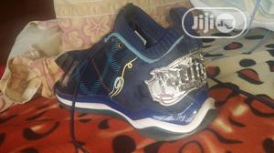 Adidas Sneakers With One of the Kind Look   Shoes for sale in Lagos State, Ogudu
