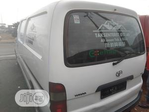 Toyota Hiace Bus   Buses & Microbuses for sale in Lagos State, Apapa