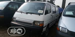 Hiace Bus Comuta Short Chassis | Buses & Microbuses for sale in Lagos State, Apapa
