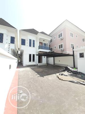 Neat 5 Bedroom Duplex For Sale At Osapa London Lekki Lagos | Houses & Apartments For Sale for sale in Lekki, Osapa london