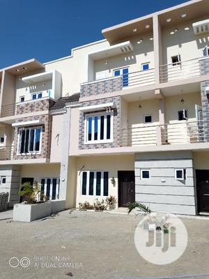 For Sale Newly Built 4bedrms Terrace Duplex In Garki | Houses & Apartments For Sale for sale in Abuja (FCT) State, Garki 2