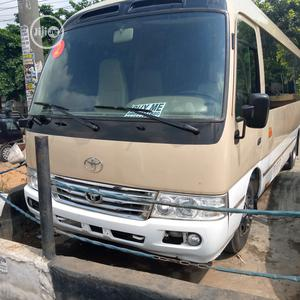 Toyota Coaster 2008 | Buses & Microbuses for sale in Lagos State, Isolo