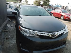 Toyota Camry 2014 Gray | Cars for sale in Lagos State, Amuwo-Odofin