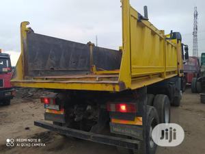 European Used 3340 Actros 6 X 6 Dump Truck 4sale   Trucks & Trailers for sale in Lagos State, Amuwo-Odofin