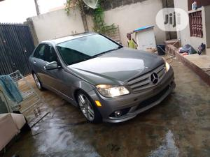 Mercedes-Benz C300 2010 Gray   Cars for sale in Lagos State, Ifako-Ijaiye