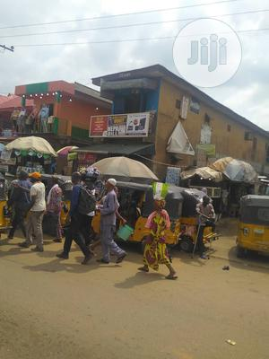 Shopping Complex For Sale At Megida Bustop Ayobo. | Commercial Property For Sale for sale in Lagos State, Alimosho