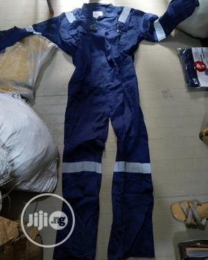 Zion Coverall With Reflective/Reflector   Safetywear & Equipment for sale in Lagos State, Lagos Island (Eko)