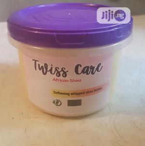 Undiluted Shea Butter | Skin Care for sale in Lagos State, Agboyi/Ketu