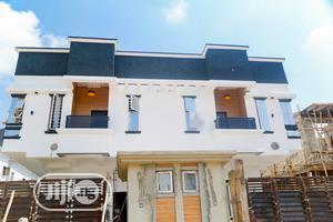 4 Bedroom Semi-detached Duplex For Sale | Houses & Apartments For Sale for sale in Lekki, Ikota