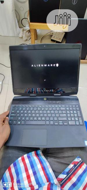 Laptop Dell Alienware M15 16GB Intel Core i7 SSHD (Hybrid) 1T   Laptops & Computers for sale in Lagos State, Ikeja