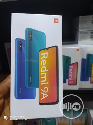 New Xiaomi Redmi 9A 32 GB Black   Mobile Phones for sale in Lagos State, Ikeja