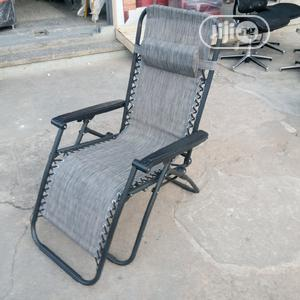 Relaxing Chair   Camping Gear for sale in Lagos State, Yaba