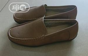 Brown Loafers for Kids | Children's Shoes for sale in Lagos State, Lagos Island (Eko)