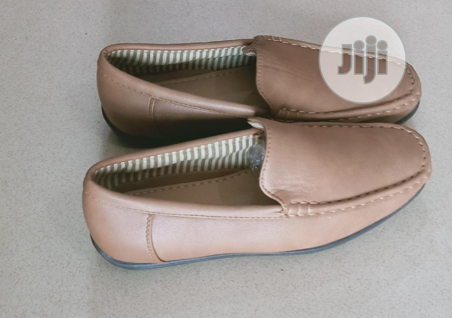 Brown Loafers for Kids | Children's Shoes for sale in Lagos Island (Eko), Lagos State, Nigeria