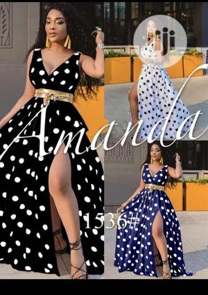 Quality Coka Jok Long Dress | Clothing for sale in Abuja (FCT) State, Wuse 2
