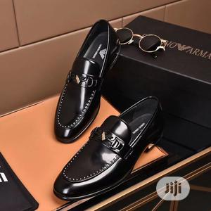 Quality Italian Emporior Armani Loafers | Shoes for sale in Lagos State, Surulere