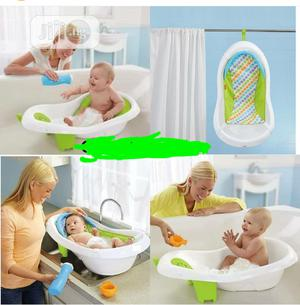 4 Stage New Born To Toddler Bath Set   Baby & Child Care for sale in Lagos State, Lagos Island (Eko)