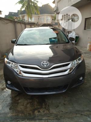 Toyota Venza 2015 Black | Cars for sale in Lagos State, Lekki
