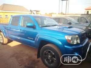 Toyota Tacoma 2006 Regular Cab Blue | Cars for sale in Enugu State, Enugu