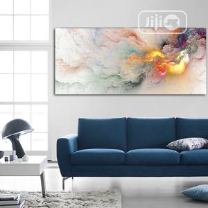 Artwork Cloud Abstract Painting   Arts & Crafts for sale in Lagos State, Lekki