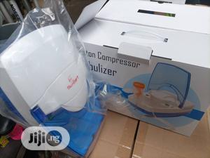 Nebulizer Machine Sun Set   Medical Supplies & Equipment for sale in Lagos State, Mushin
