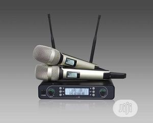 Quality Microphone | Audio & Music Equipment for sale in Lagos State, Surulere