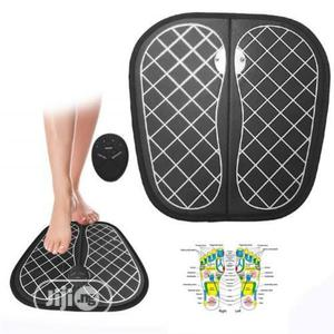 Electric Ems Foot Massager Pad Feet Muscle Stimulator | Massagers for sale in Lagos State, Surulere