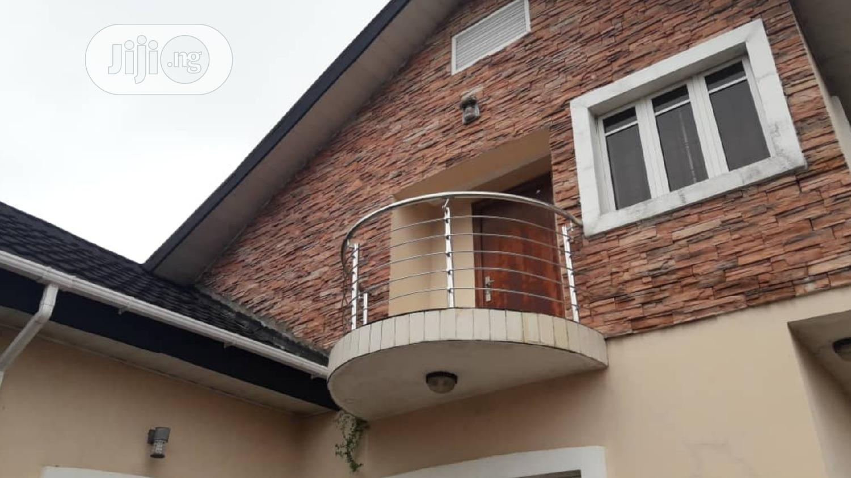 4 Bedroom Duplex at Jericho Area Ibadan