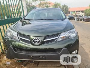 Toyota RAV4 2013 Green | Cars for sale in Abuja (FCT) State, Garki 2