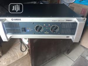9000watts Yamaha Amplifier   Audio & Music Equipment for sale in Lagos State, Oshodi
