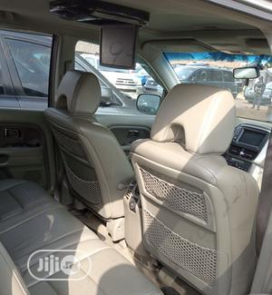 Honda Pilot 2008 Green | Cars for sale in Lagos State, Amuwo-Odofin