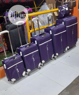 Ideal Luggage Set Of 6 | Bags for sale in Lagos State, Ipaja