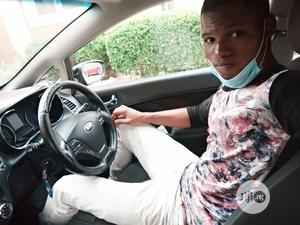 Executive driver   Driver CVs for sale in Abuja (FCT) State, Gwarinpa