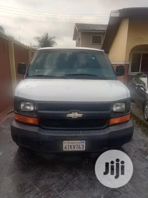 Chevrolet Express G1500, Cargo Van | Buses & Microbuses for sale in Rivers State, Port-Harcourt